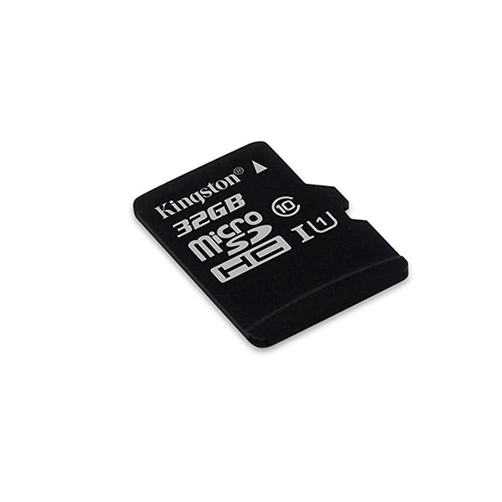 Kingston 32Gb MicroSDHC UHS-I Clase 10