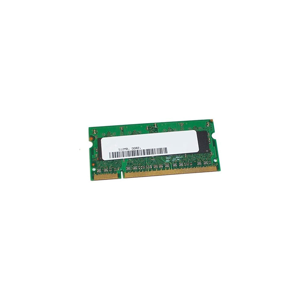 512Mb So-DIMM DDR2 667Mhz