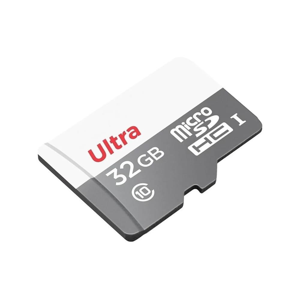 SanDisk Ultra MicroSDHC 32GB Clase 10