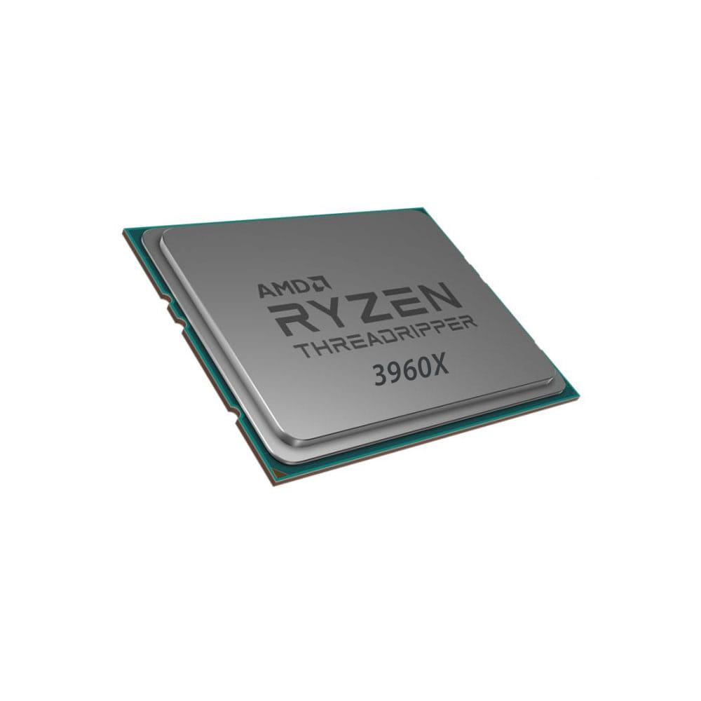Amd Ryzen Threadripper 3960X 3.8Ghz. Socket sTRX4. TRAY.