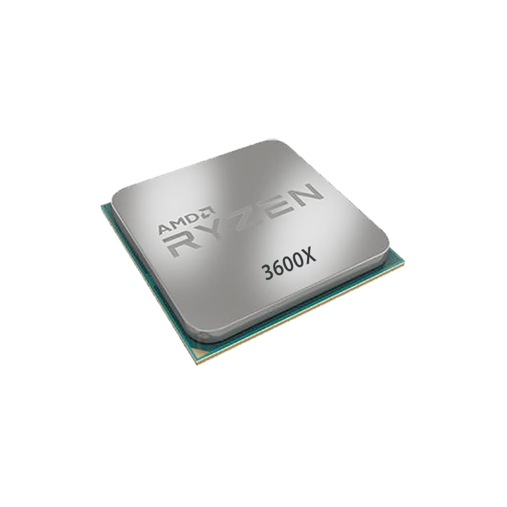 Amd Ryzen 5 3600X 3.8Ghz. Socket AM4. TRAY.