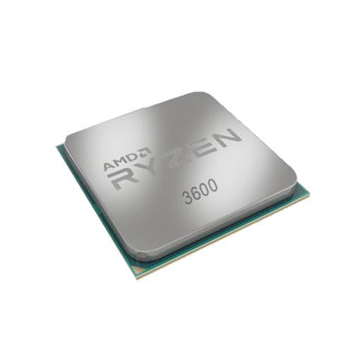 Amd Ryzen 5 3600 3.6Ghz. Socket AM4. TRAY