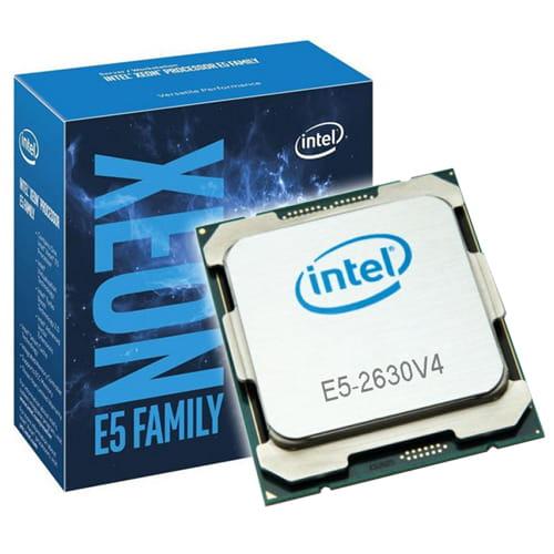 Intel Xeon E5-2630V4 2.2Ghz. 2011-V3