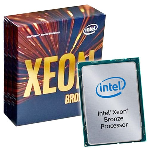 Intel Xeon Bronze 3204 1.9Ghz. Socket 3647.