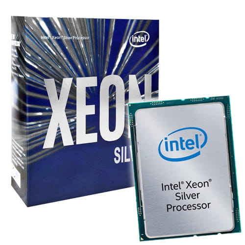 Intel Xeon Silver 4214 2.2Ghz. Socket 3647.