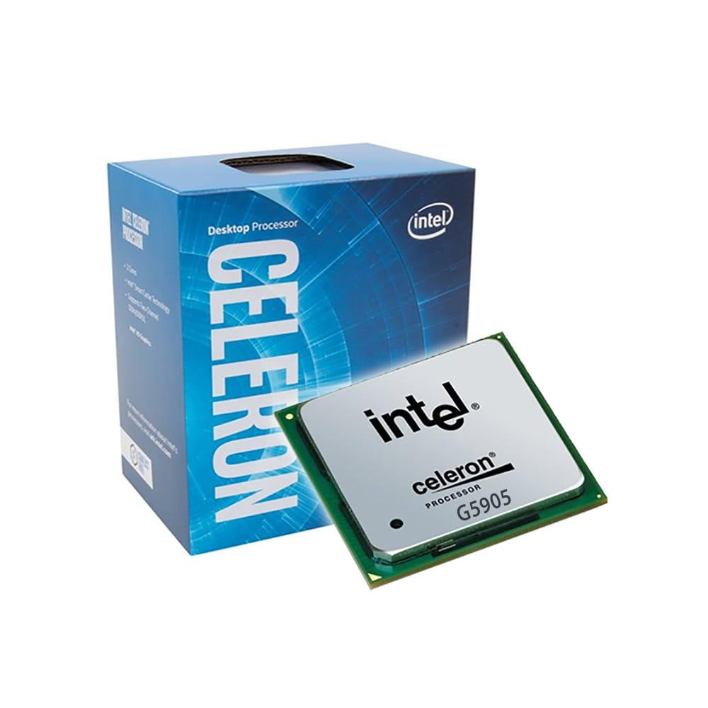 Intel Celeron G5905 3.5Ghz. Socket 1200.