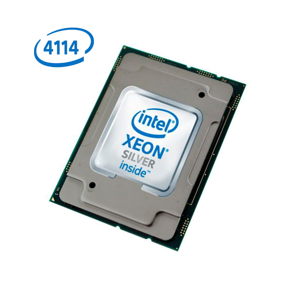 Intel Xeon Silver 4114 2.2Ghz. Socket 3647. TRAY.