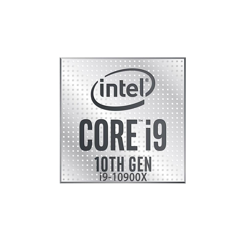 Intel Core i9-10900X 3.7Ghz. Socket 2066. TRAY