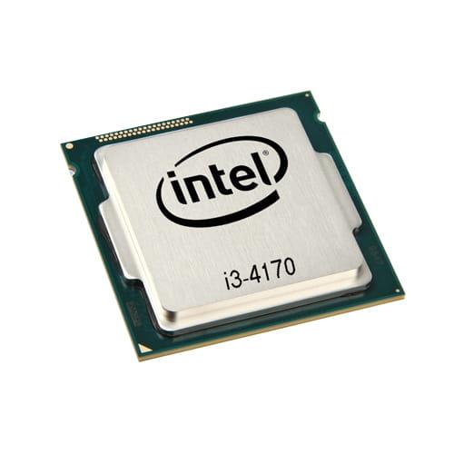 Intel Core I3-4170 3.7Ghz. Socket 1150. TRAY.