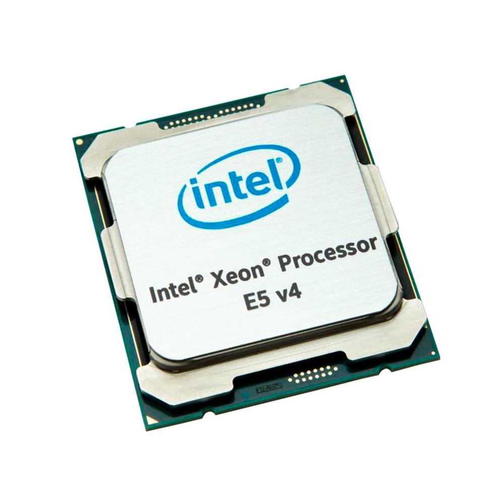 Intel Xeon E5-2620V4 2.1Ghz. Socket 2011-V3. TRAY