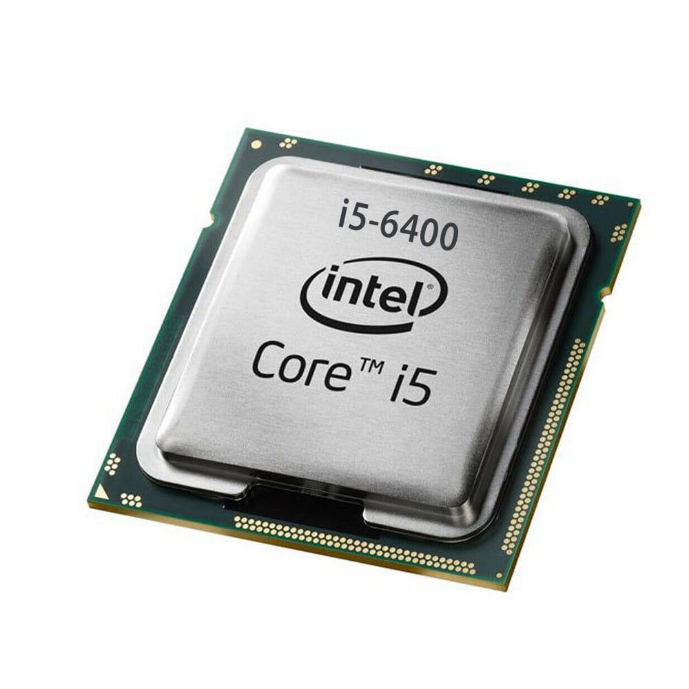Intel Core I5-6400 2.7Ghz (Skylake) 1151. TRAY