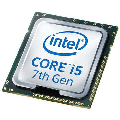 Intel Core I5-7600T 2.8Ghz. Socket 1151. TRAY.