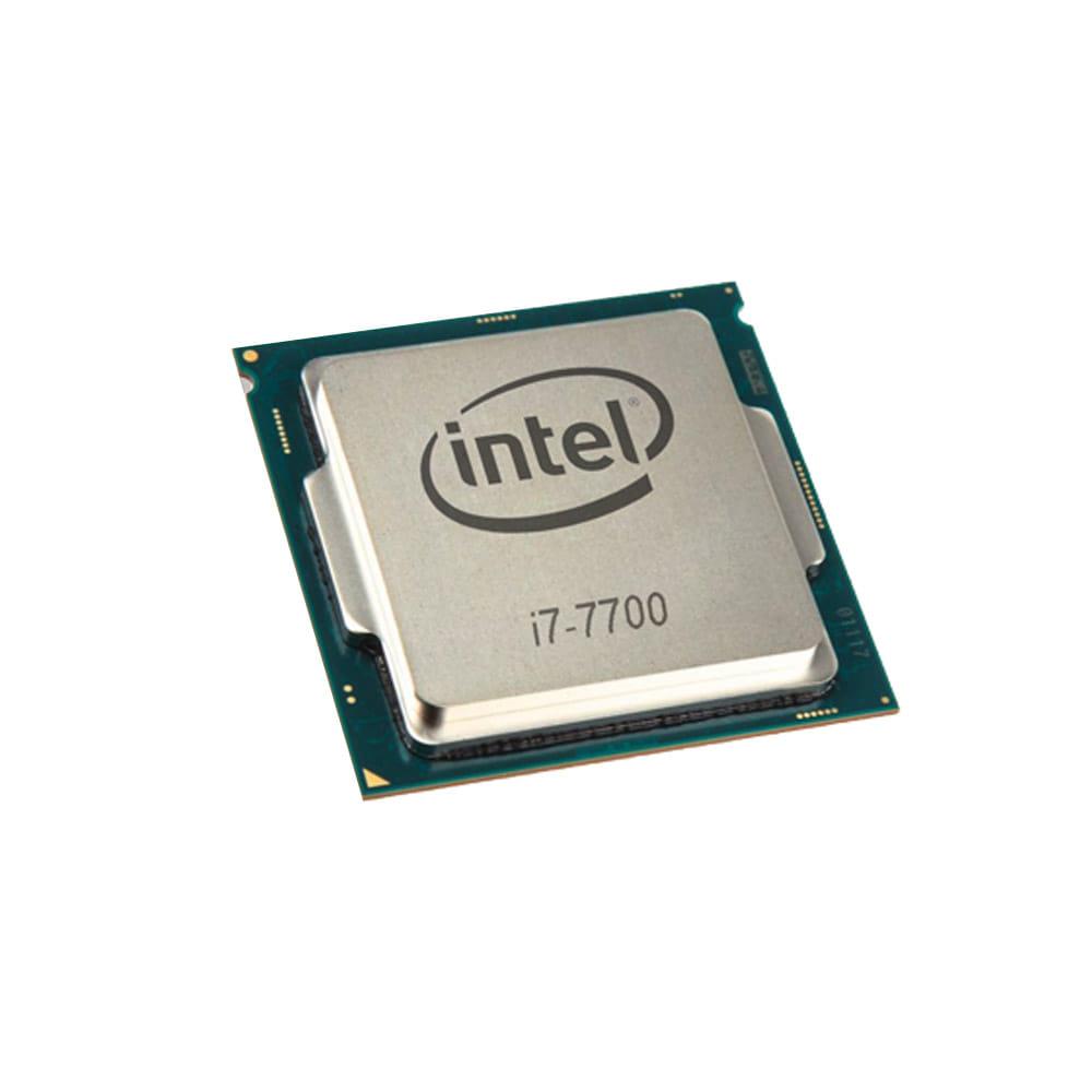 Intel Core I7-7700 3.6Ghz. Socket 1151. TRAY
