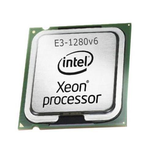 Intel Xeon E3-1280v6 3.9GHz. Socket 1151. TRAY.