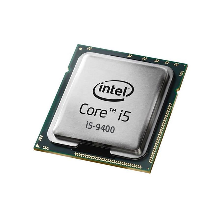 Intel Core i5-9400 2.9GHz. Socket 1151. TRAY.