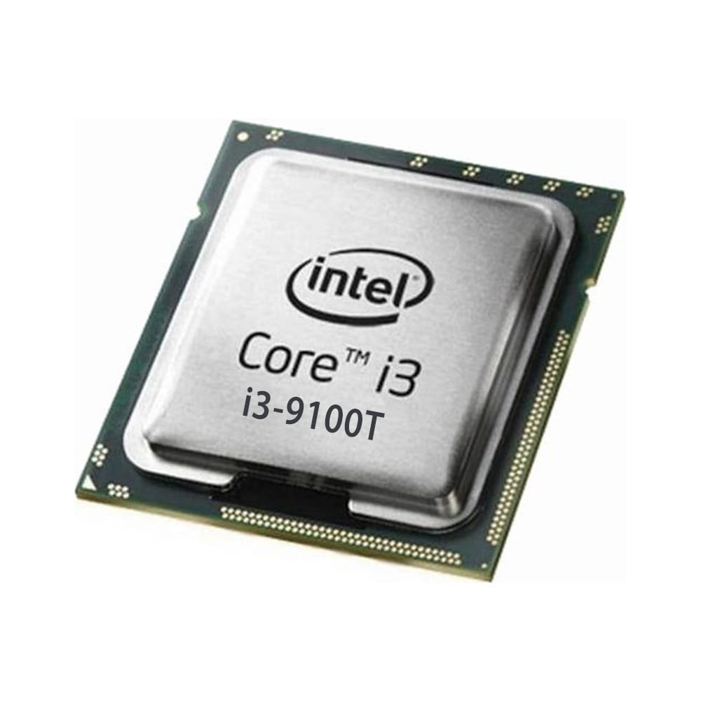 Intel Core i3-9100T 3.1GHz. Socket 1151. TRAY