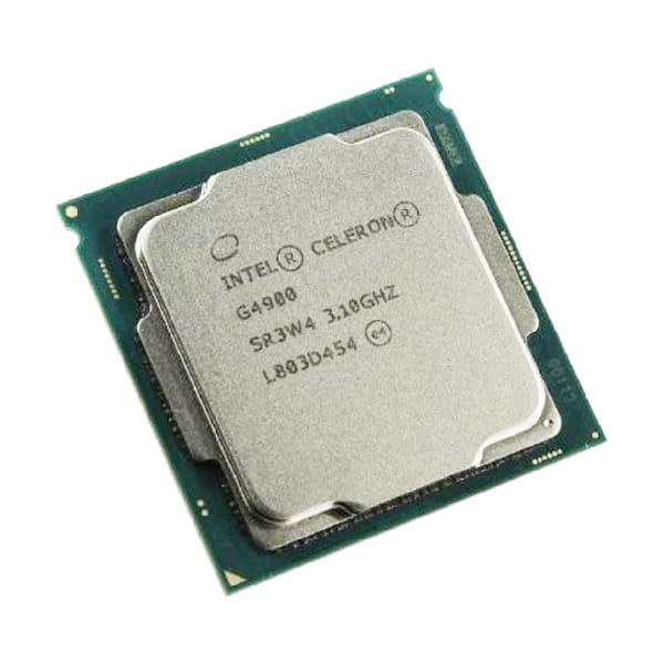 Intel Celeron G4900 3.10GHz. Socket 1151. TRAY.