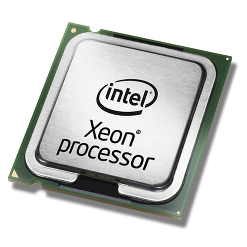 Intel Xeon E-2124G 3.4Ghz. 1151v2. TRAY.