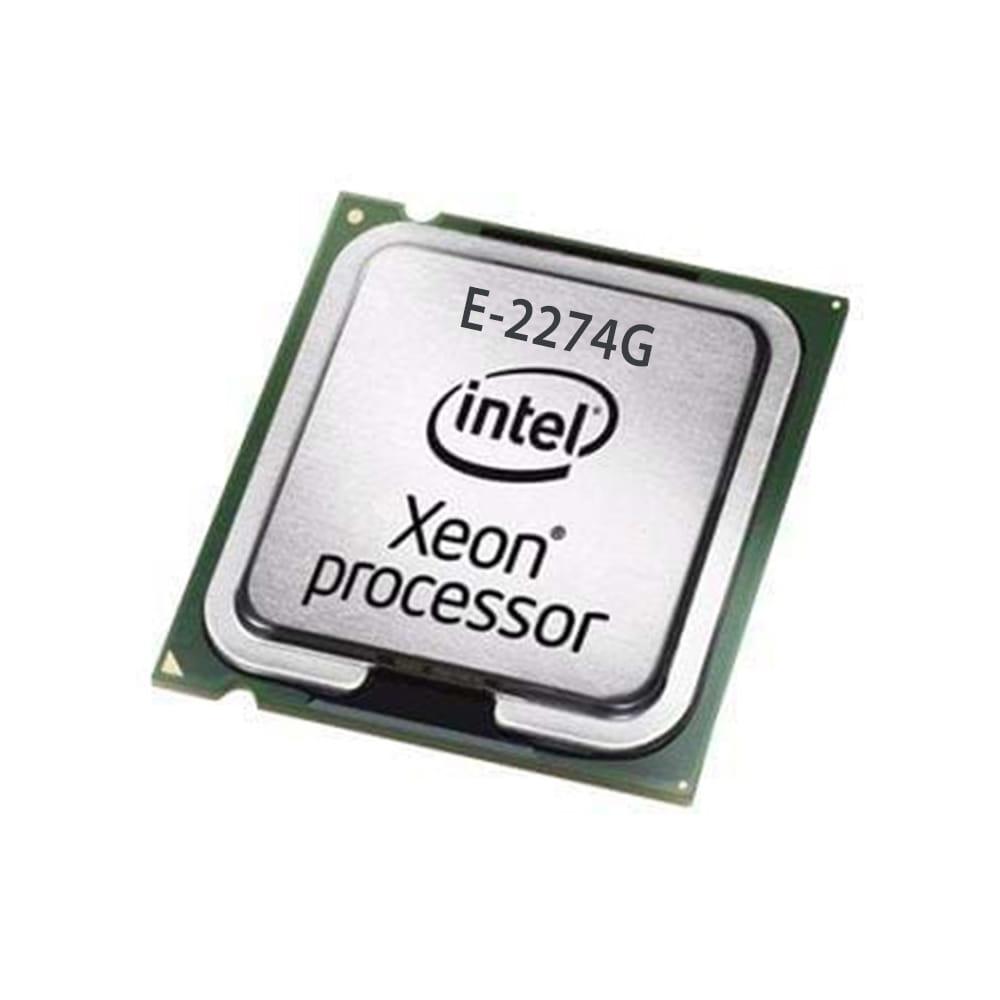 Intel Xeon E-2274G 4Ghz. Socket 1151. TRAY.