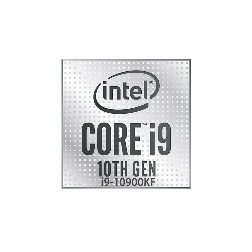 Intel Core i9-10900KF 3.7Ghz. Socket 1200. TRAY