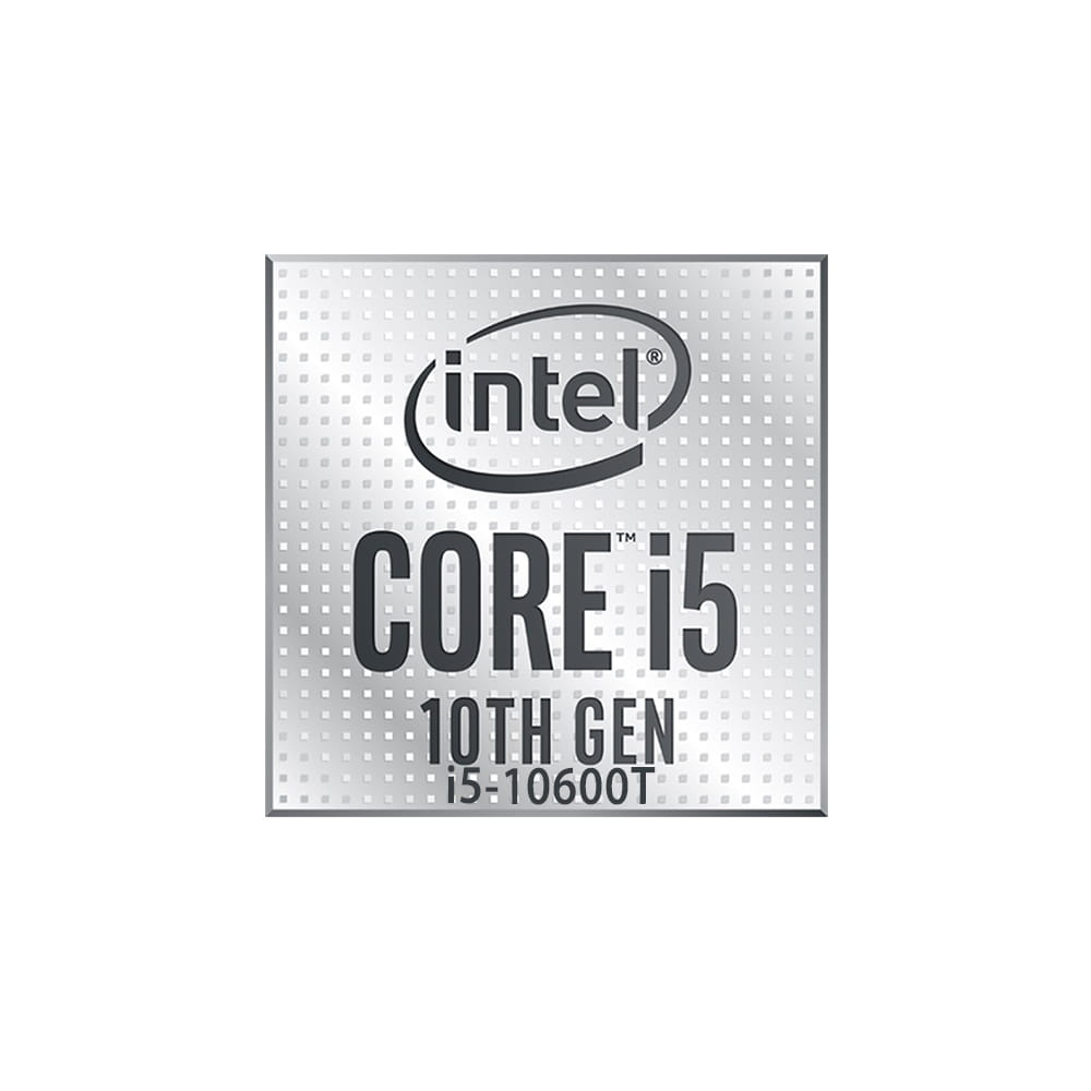 Intel Core i5-10600T 2.4Ghz. Socket 1200. TRAY