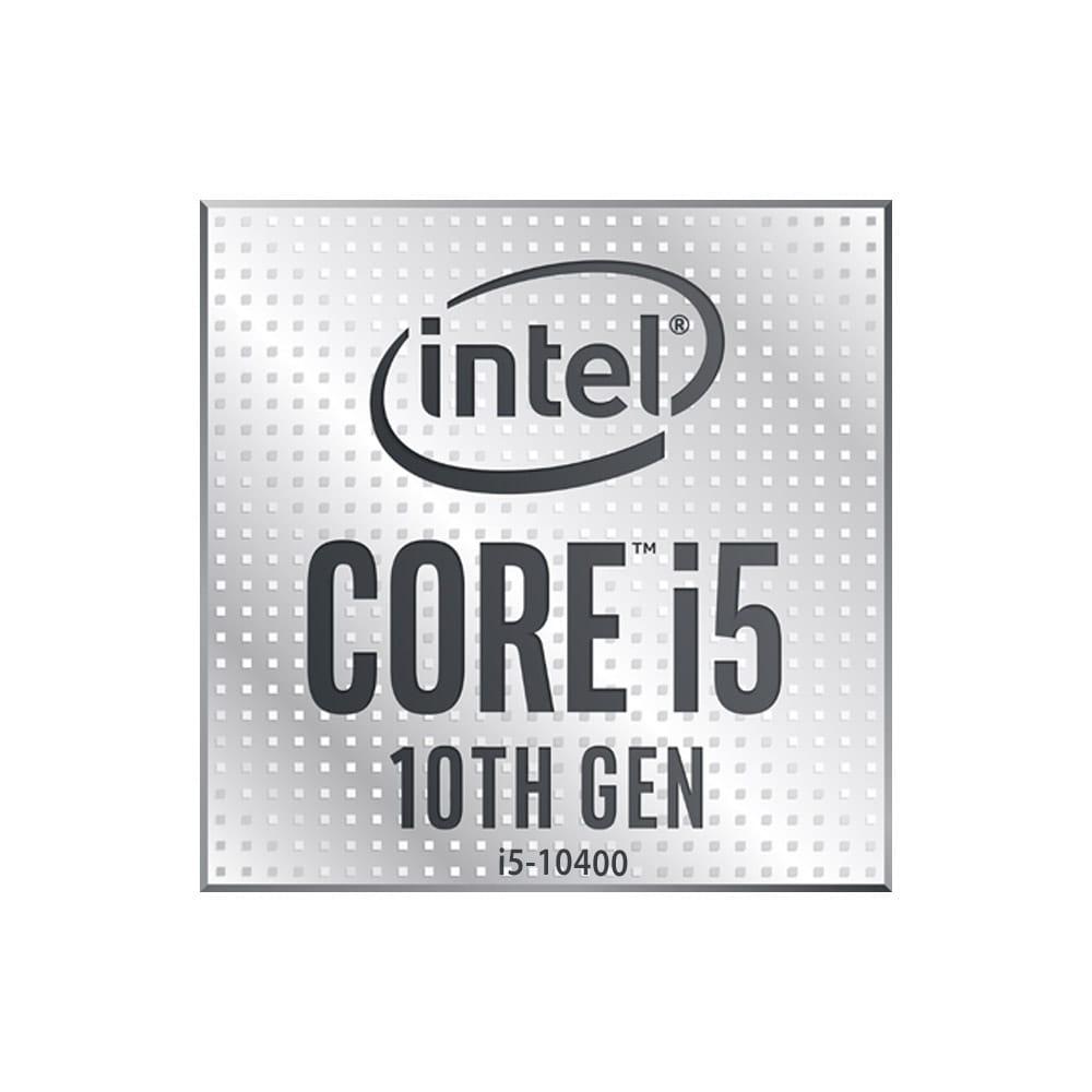 Intel Core i5-10400 2.9Ghz. Socket 1200. TRAY.