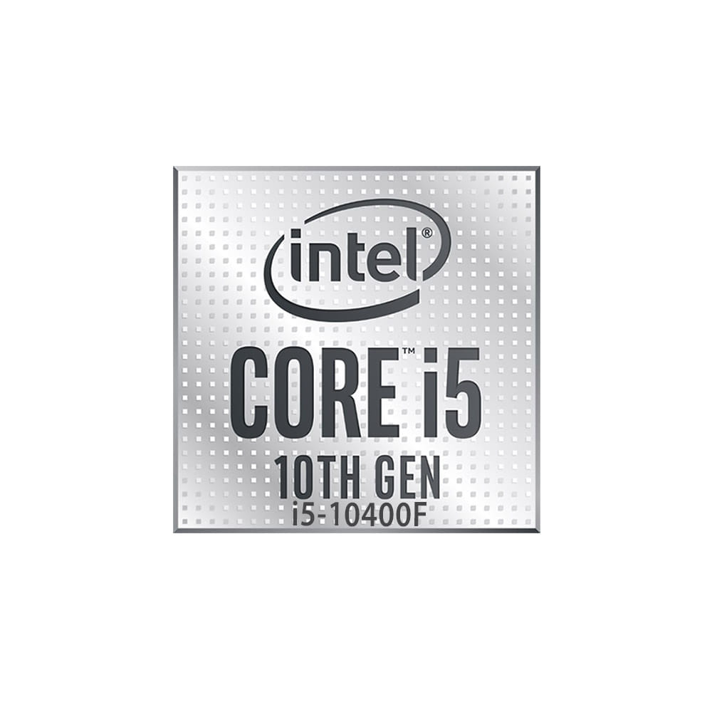 Intel Core i5-10400F 2.9Ghz. Socket 1200. TRAY