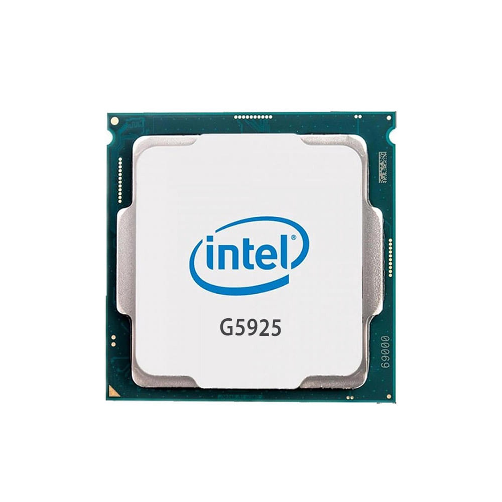 Intel Celeron G5925 3.6Ghz. Socket 1200. TRAY