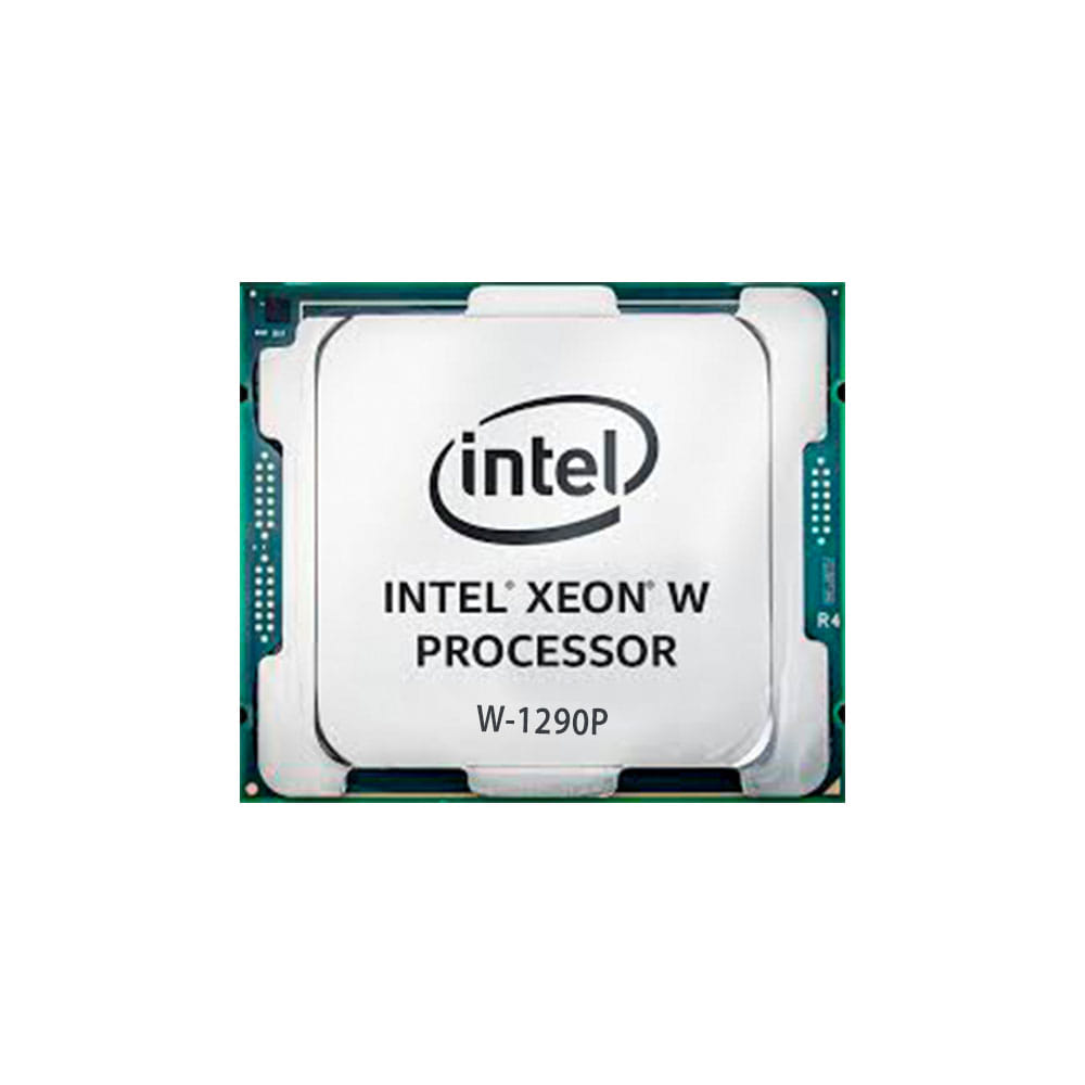 Intel Xeon W-1290P 3.7Ghz. Socket 1200. TRAY