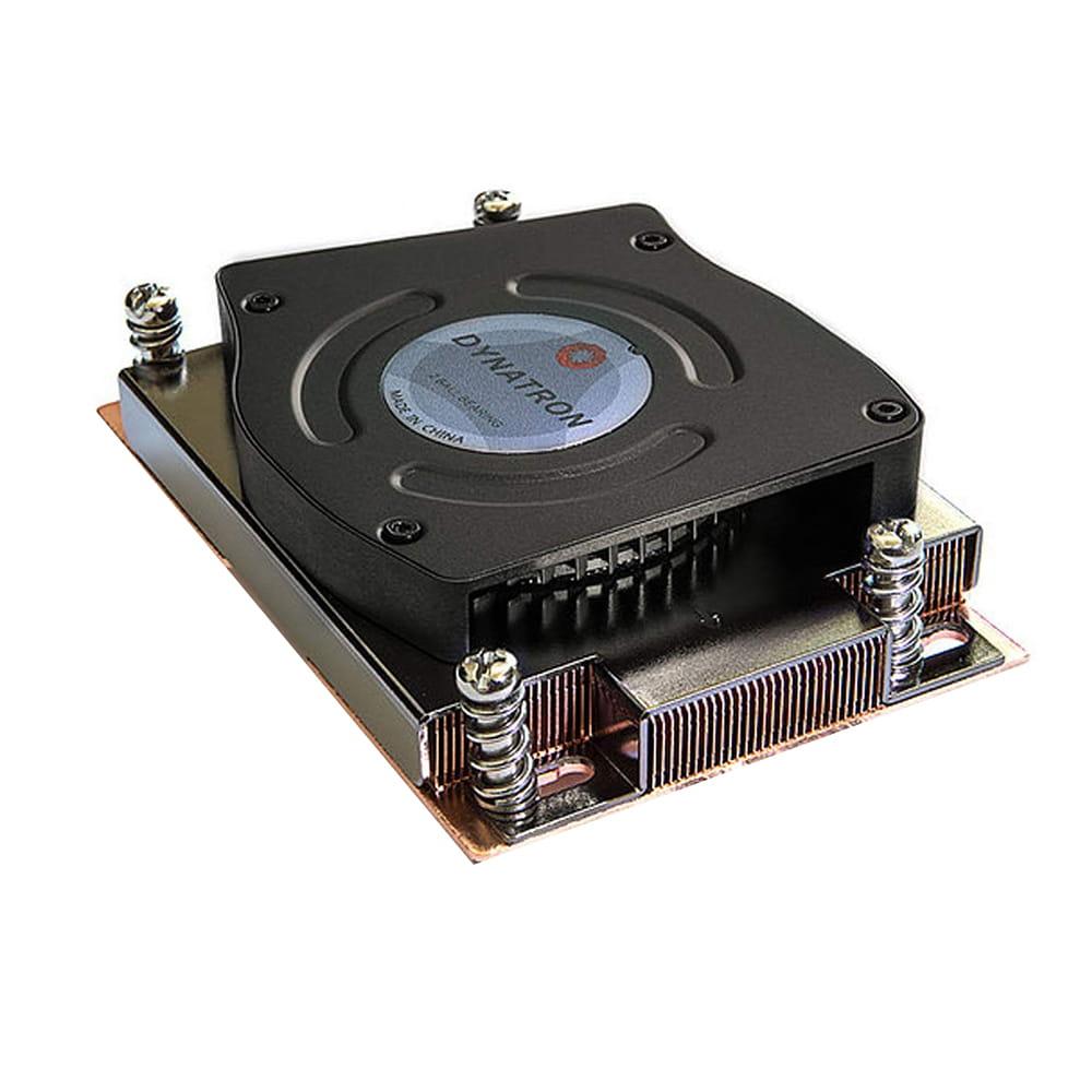 Dynatron A31 AMD SP3/TR4 1U Activo