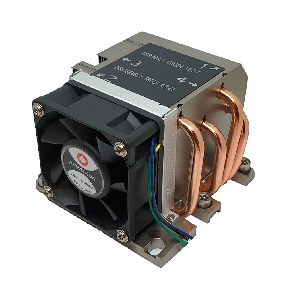 Dynatron B13 Intel 3647 - 2U Activo