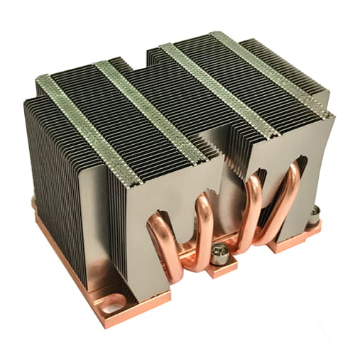 Dynatron B8 Intel 3647 Rack 2U Pasivo