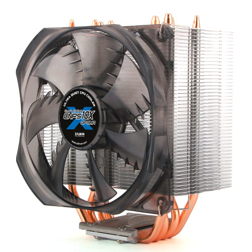 Zalman CNPS 10X Optima - REFURBISHED