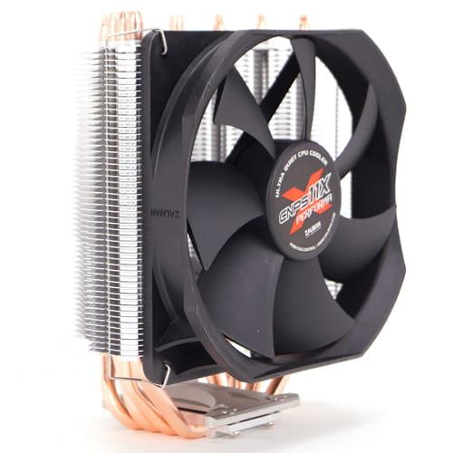 Zalman CNPS 11X Performa Plus Intel 115X/Amd