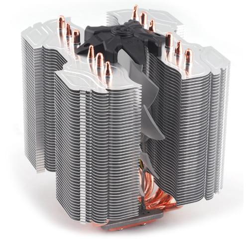 Zalman CNPS 14X Intel 115X/Amd