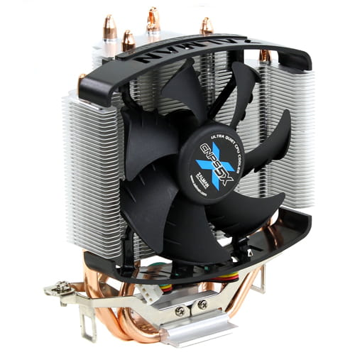 Zalman CNPS 5X Performa Intel 115X/Amd