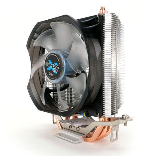 Zalman CNPS 7X Led Plus Intel 115X/Amd