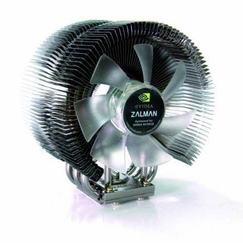 Zalman CNPS9500AM2 COBRE