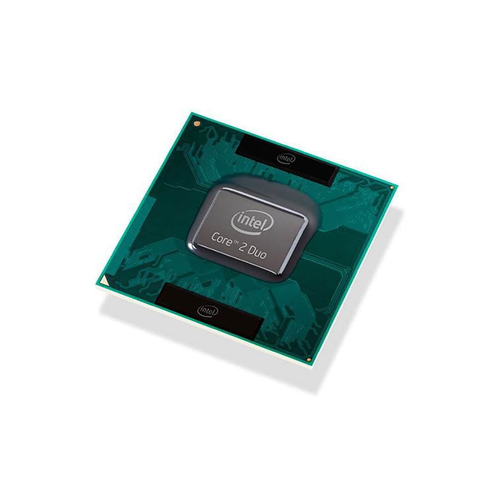 Intel Core Duo T5500 1.6GHz. Socket 478.