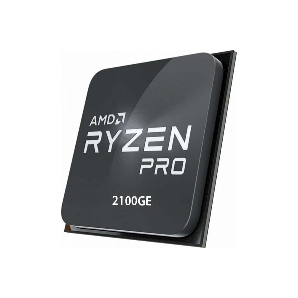 Amd Ryzen 3 Pro 2100GE 3.2Ghz. Socket AM4. TRAY