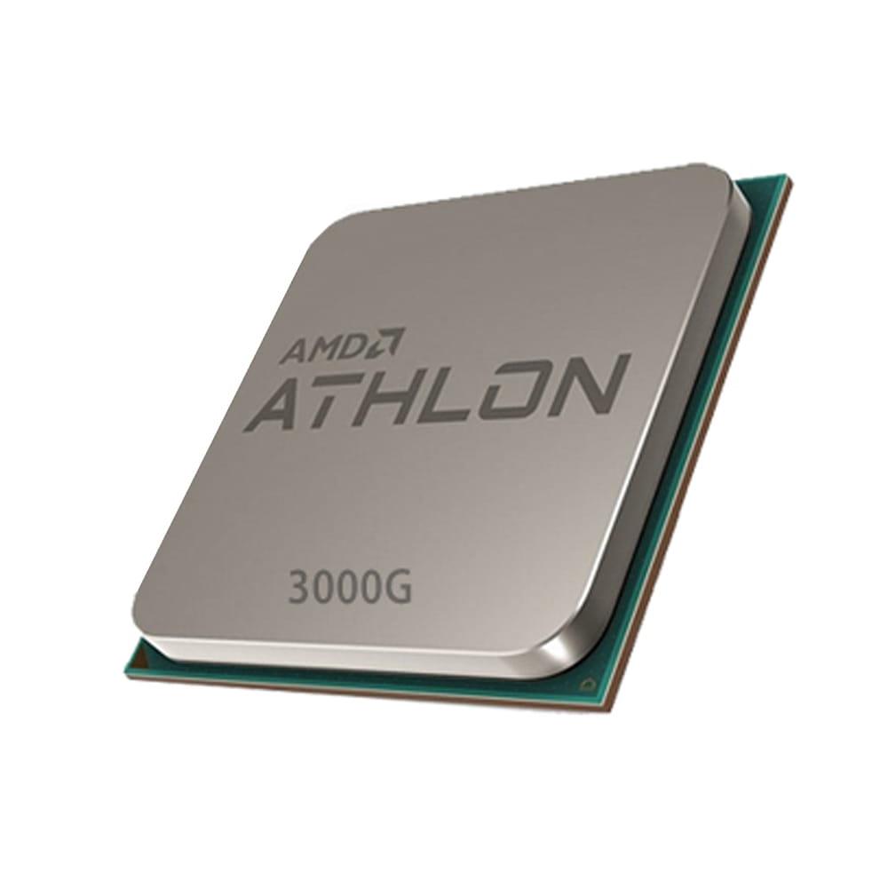 Amd Athlon 3000G 3.5Ghz. Socket AM4. TRAY.