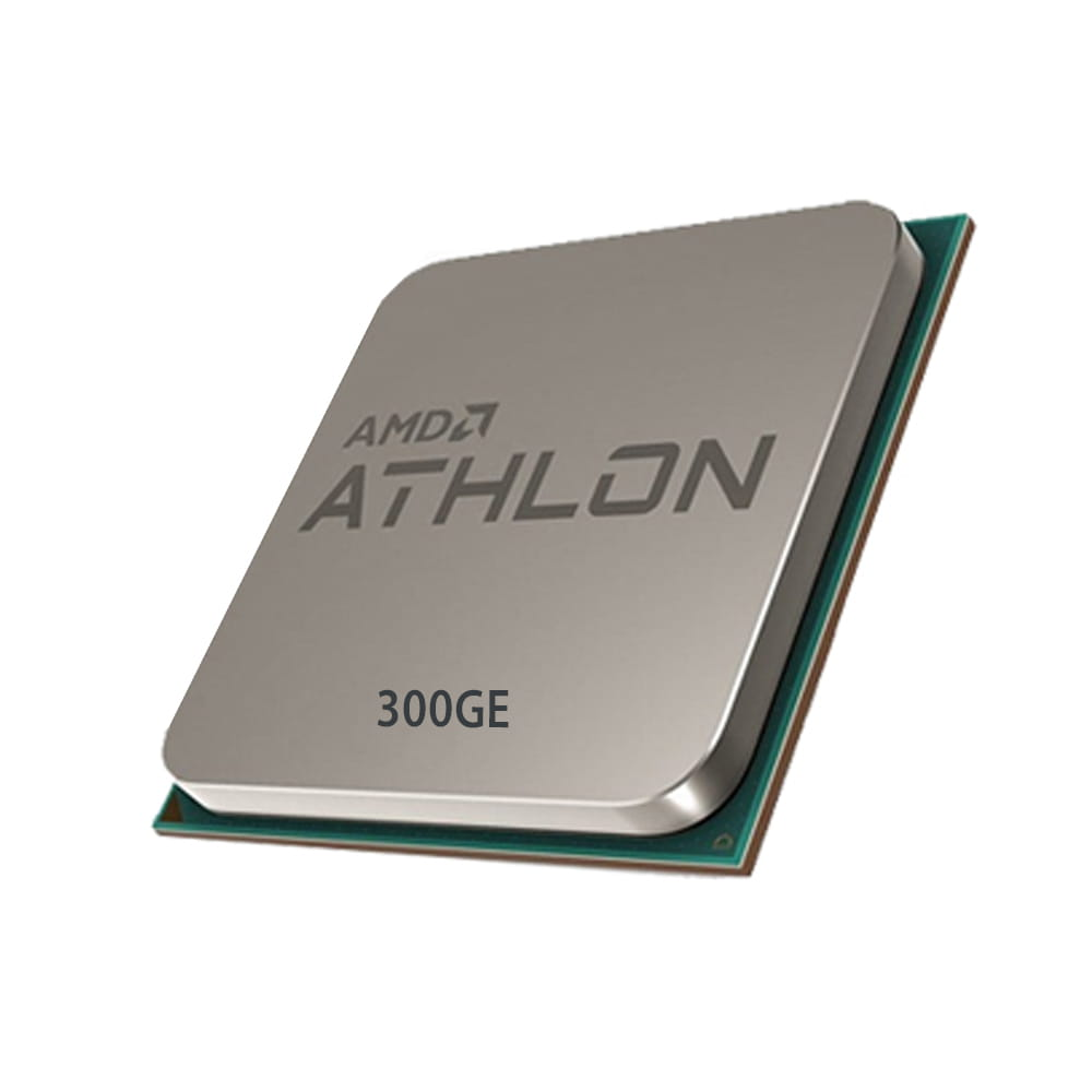 Amd Athlon Pro 300GE 3.4Ghz. Socket AM4. TRAY.