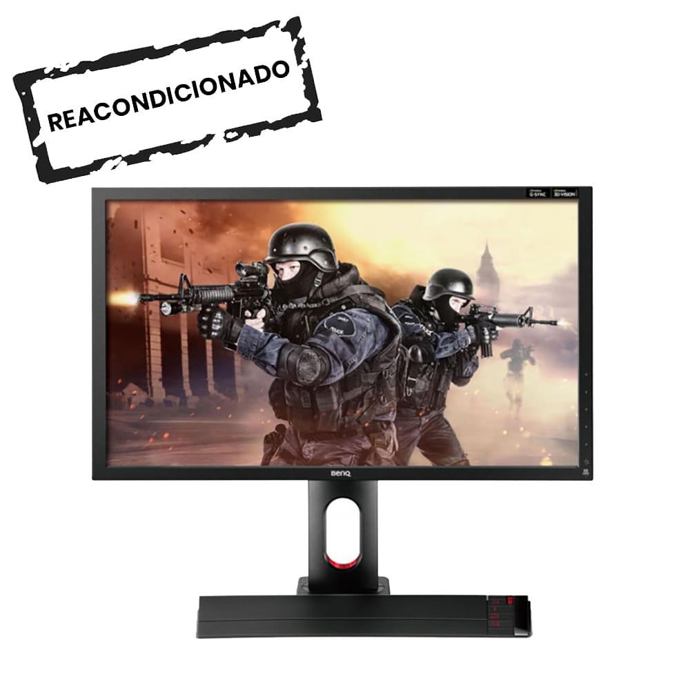 "Monitor Benq XL2420G 24"""