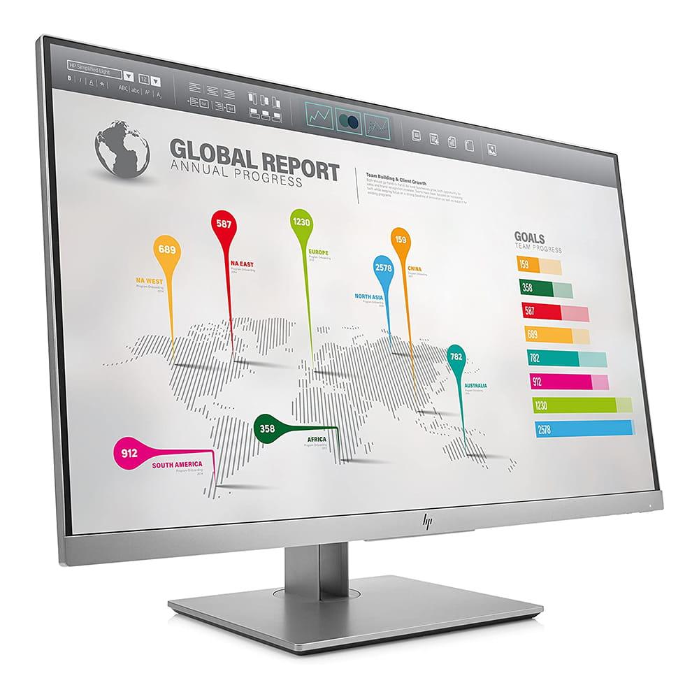 HP EliteDisplay E273q 27 QHD IPS