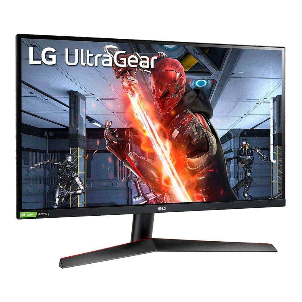 LG Ultragear 27GN800-B QHD 27
