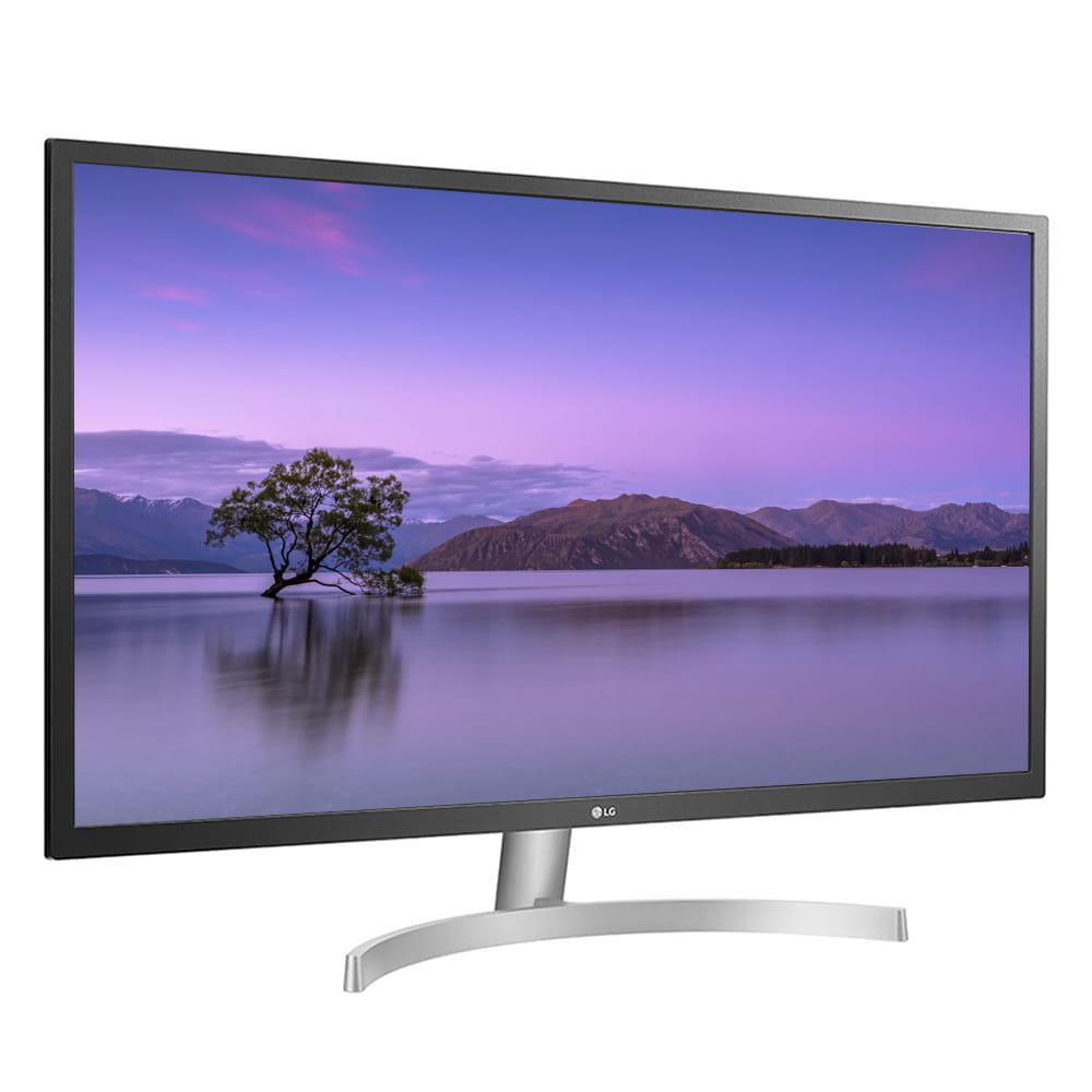 LG 32ML600M-W IPS FHD 31.5