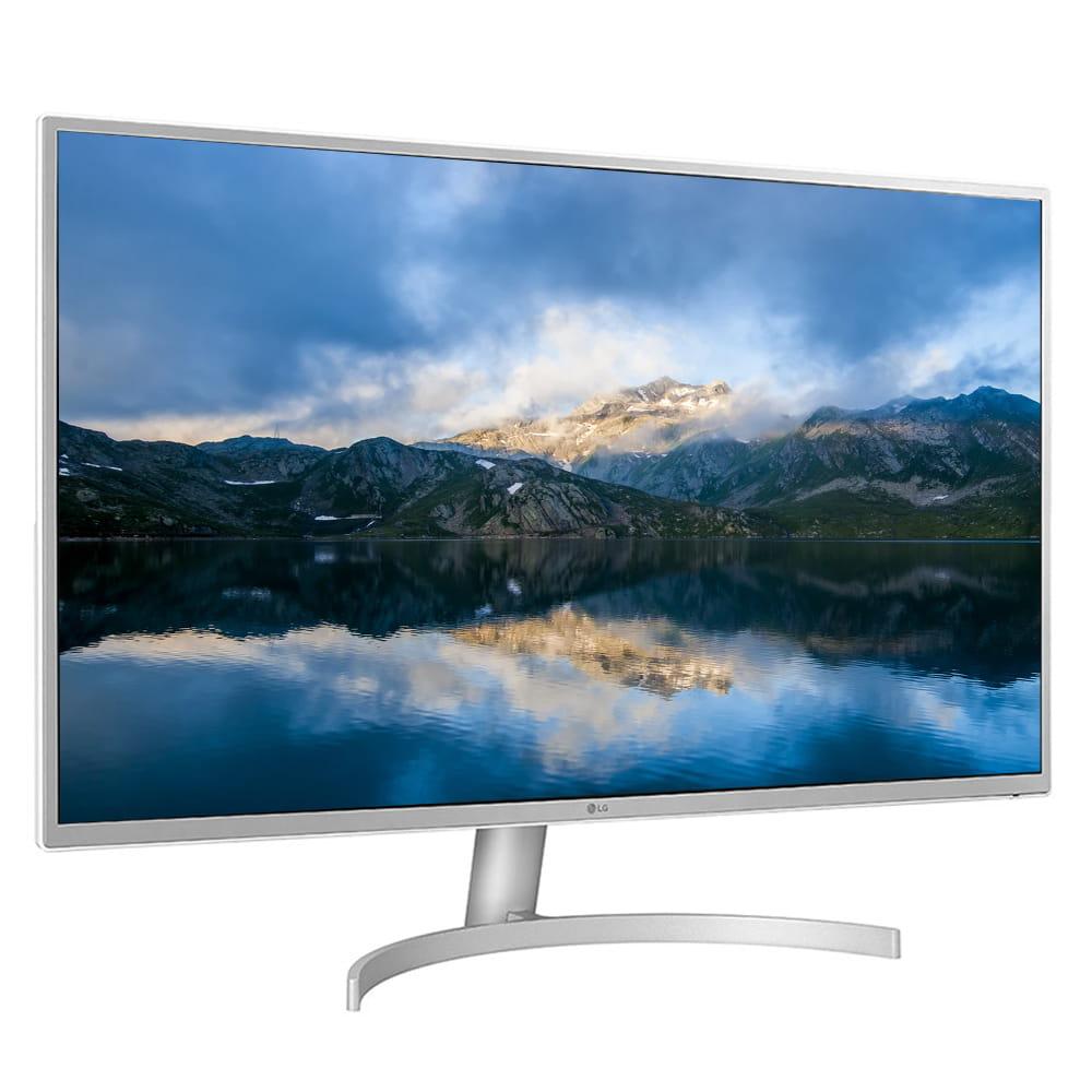 LG 32QK500-W QHD 32