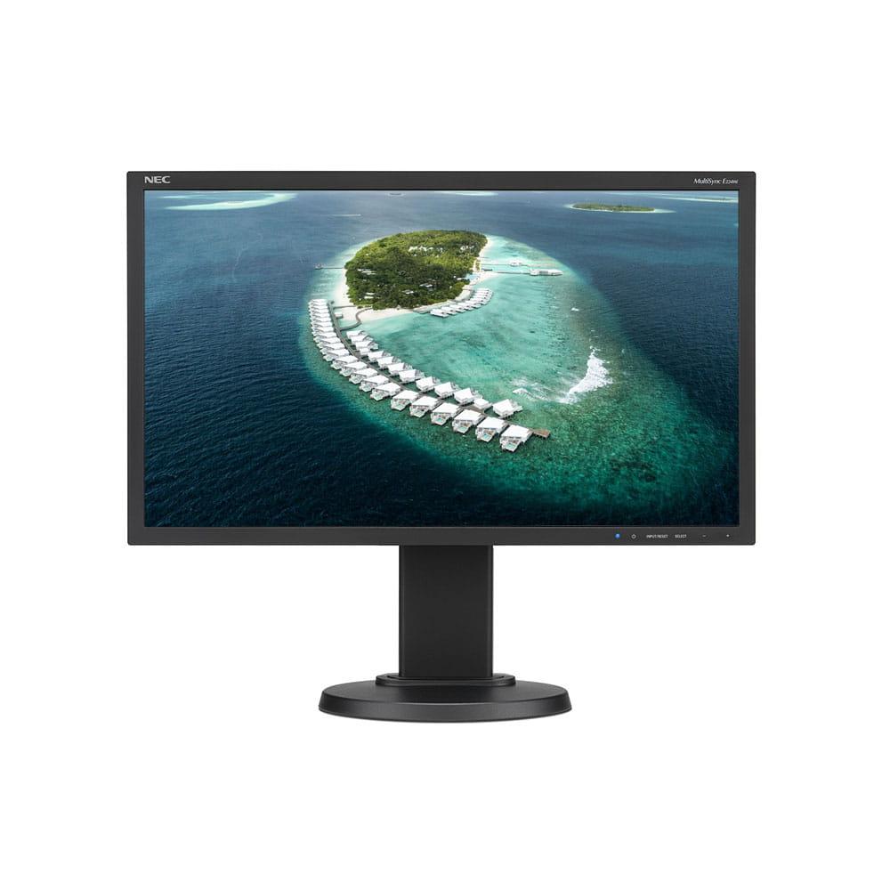 NEC MultiSync E224Wi FHD 22