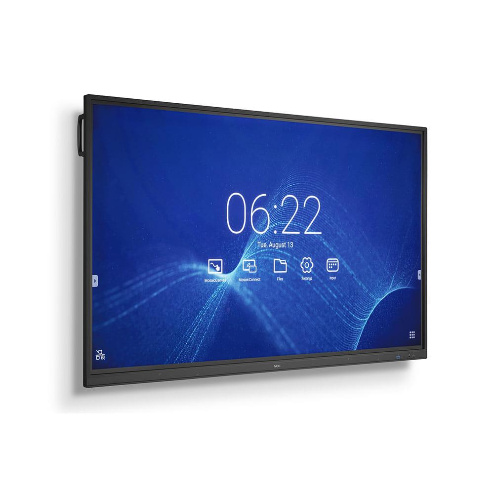 NEC MultiSync CB861Q 86 4K UHD LED