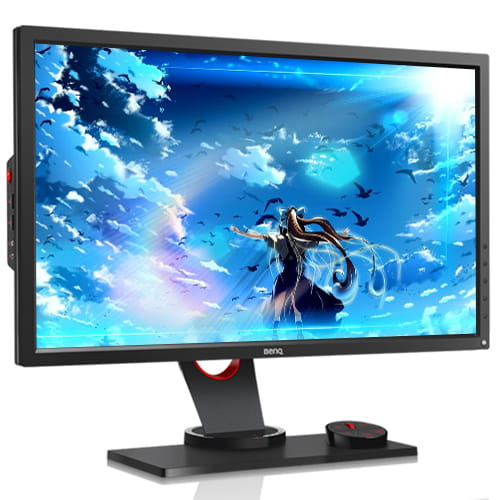 BenQ Zowie XL2430 144Hz 24 Monitor e-Sports